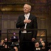 Bernard Haitink, Koninklijk Concertgebouworkest