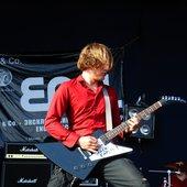 live Pro Rock fest, Kiev, Ukraine, 18.07.09