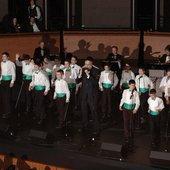 Miami Boys Choir