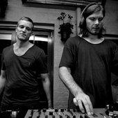 Marcel Dettmann & Ben Klock