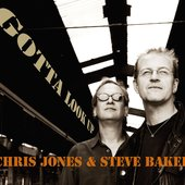 Steve Baker & Chris Jones