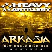 New World Disorder (Urban Assault Remix)