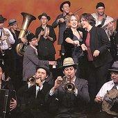 Sandy Lopicic Orkestar