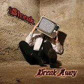 Break Away cover art