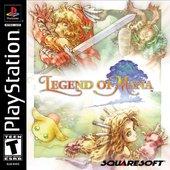 Legend of Mana (OSV) (CD 1)