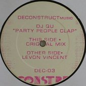 Party People Clap (DJ Jus Ed Remix)