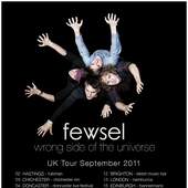 uk tour 2011