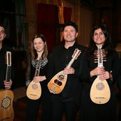 Artemandoline Baroque Ensemble