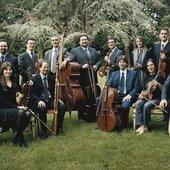 Andrea Marcon, Giuliano Carmignola & Venice Baroque Orchestra