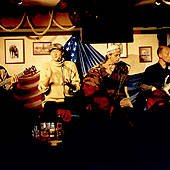 Acoustic Swing Band