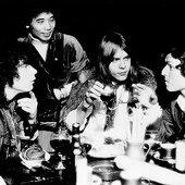 Al Di Meola, Stomu Yamashta & Steve Winwood