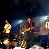 Fusile - @FestivalGoma 27/08/2010