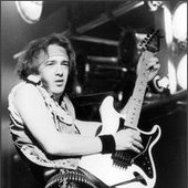 adrian smith and project