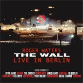 1990 - The Wall (live In Berlin)