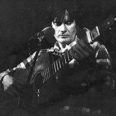 1979 - Ibrica Jusić, na proslavi 25 godišnjice u Sava Centru