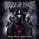 Darkly, Darkly, Venus Aversa CD2