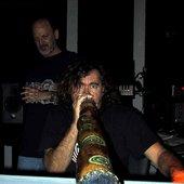 Steve Roach & Byron Metcalf