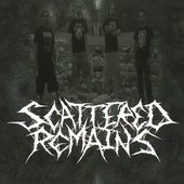 Scattered Remains - TXDM