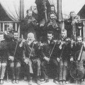 Belf's Rumanian Orchestra