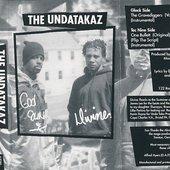 the undatakaz