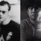 Tetsu Inoue & Jonah Sharp