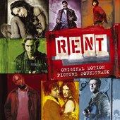 RENT - Original Motion Picture Soundtrack