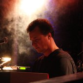 Deep Imagination live at Electronic Circus Festival 2010 - Thorsten Sudler-Mainz