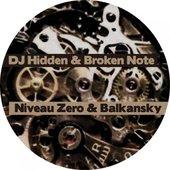 DJ Hidden & Broken Note