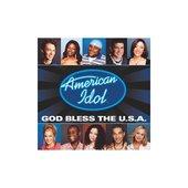American Idol 2 Finalists