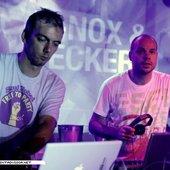 Becker & Dnox feat. Hatfield