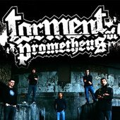 Torment of Prometheus