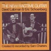 David Laibman & Eric Schoenberg