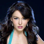 Angelique Boyer PNG