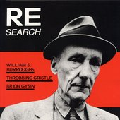 William S. Burroughs: Beg For Eden Muse