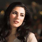 """Hiba Al Kawas in \""""Salam Al Hurriya\"""""""