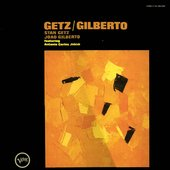 Stan Getz & Joăo Gilberto