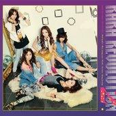 Second Album - Revolution