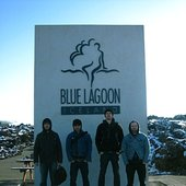 doomriders at iceland!
