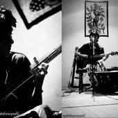 Yajna Vedana: Imaad Majeed (Vocals/Guitars)
