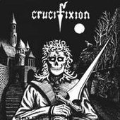CRUCIFIXION - Black Eyes - EP