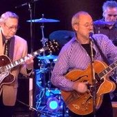 Scotty Moore & Mark Knopfler