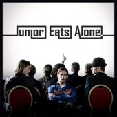 Junior Eats Alone