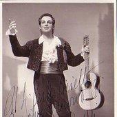 Gino Bechi - Figaro