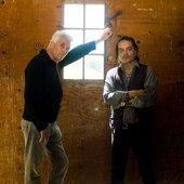 George Kooymans & Frank Carillo