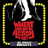 Where The Action Is! Los Angeles Nuggets 1965-1968 (Disc 4)