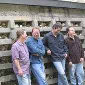 Mark Jungers & The Whistling Mules