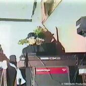 '88 Neo-rista @ Club Lectisternium: Nicholai