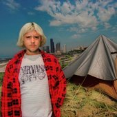 Tent City, Copyright 1999, Alice Wheeler