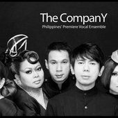 The Company Singers