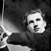 Rafael Kubelík & Symphonieorchester des Bayerischen Rundfunks